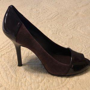 Beautiful Brown Heels